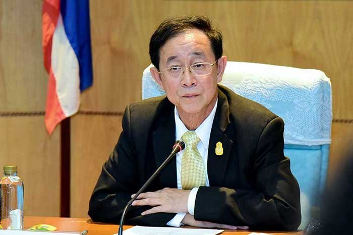 Min of Transport commences New Year road safety campaign   Samui Times