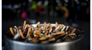 Tobacco giant survey finds most participants want smoke-free alternatives | News by Samui Times