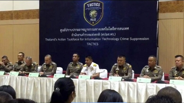 Chinese nabbed for using fake ID to set up business | Samui Times