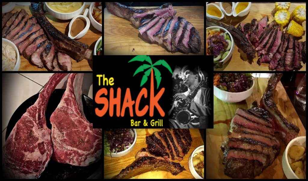 The Shack - Fisherman's Village Steak House in its 15th year! | News by Samui Times