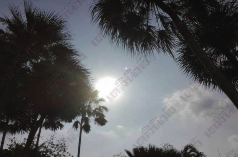 Thailand is hot, reveals Met Office | Samui Times