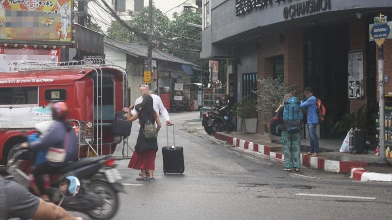 TAT paints positive outlook for Songkran tourism in Chiang Mai – but hotel bookings static | Samui Times