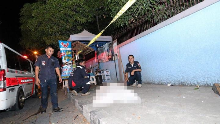 """Ya Dong"" seller beats drunk customer to death for kicking his four year old 