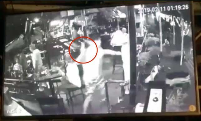 Aussie thug bottles customer in Pattaya beer bar in shocking and unprovoked attack | Samui Times