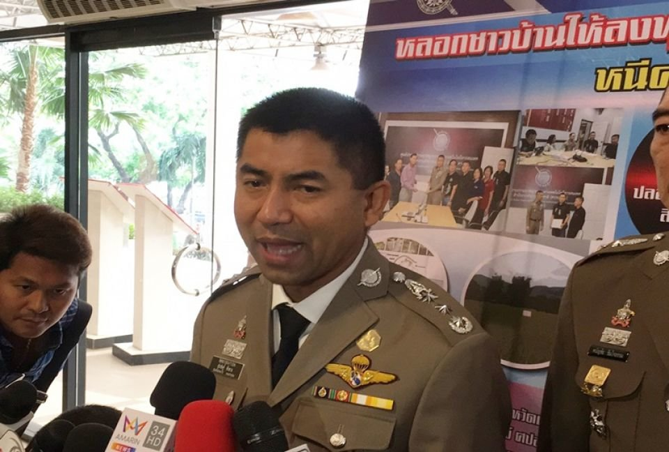 Immigration proposes much harsher penalties for failing to report foreigners staying in Thailand   Samui Times