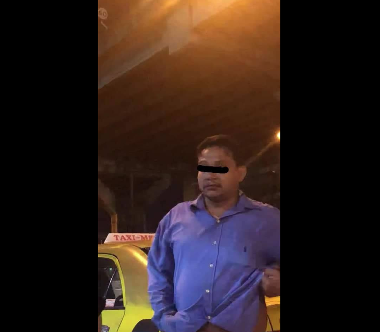 Thai Tourist Police arrest taxi driver caught cheating South Korean tourist | Samui Times