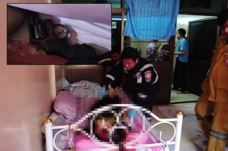 """""""Sorry for everything"""" – teenager shoots herself dead with dad's gun after phone use criticism 