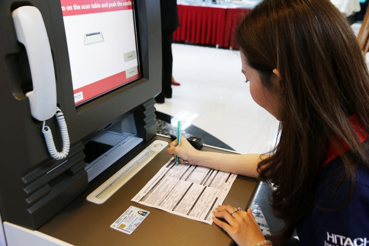 Thailand Post branches out  into banking | Samui Times