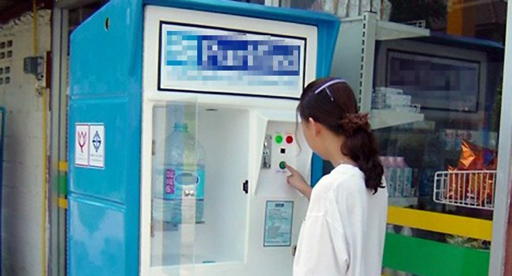 No bacteria contamination found in Bangkok's drinking water dispensers | Samui Times