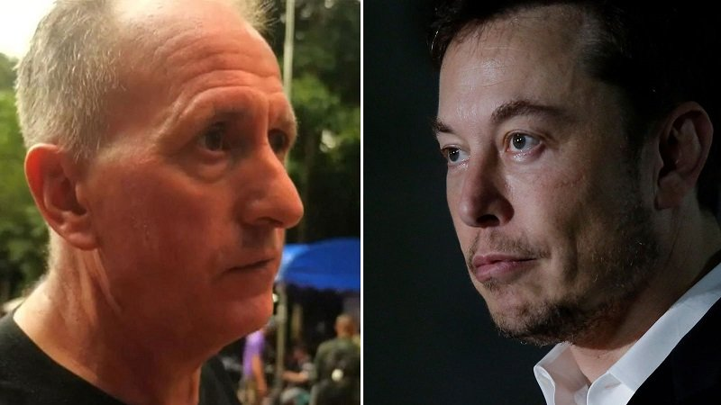 "Elon Musk to face defamation lawsuit for calling Thai cave rescuer ""pedo guy"" 