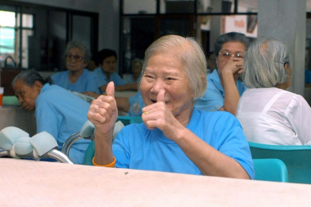 New approach urged to protect the elderly | News by Samui Times