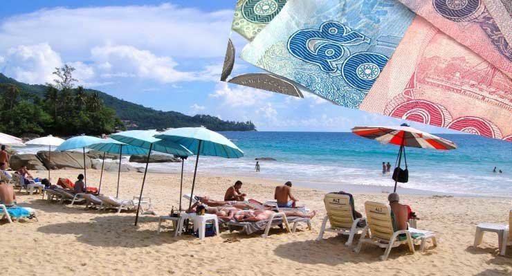 Every foreign tourist to Thailand set to be charged 100 baht insurance fee | Samui Times