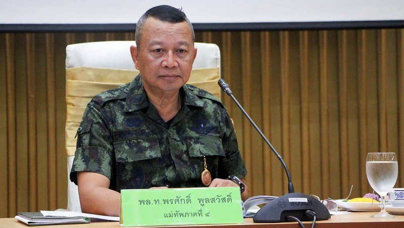 Army scales back direct role in Phuket beach management, public transport   Samui Times