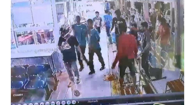 Alarm grows at rise in violence in hospitals   Samui Times
