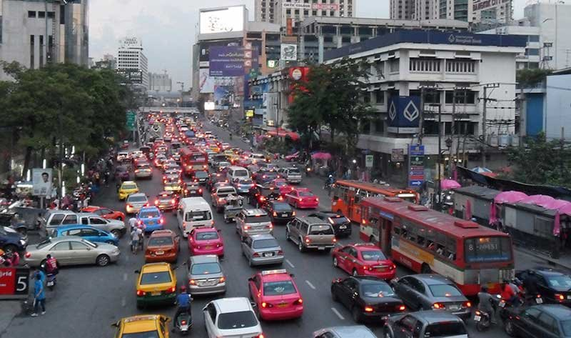 Follow Japanese traffic laws – that will reduce accidents, Thais urged   Samui Times