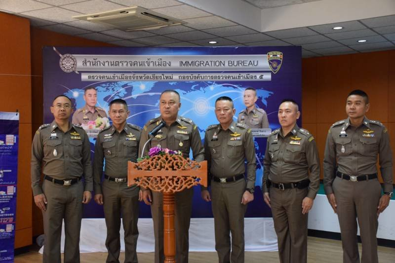 """""""Well done everybody!"""" – northern immigration chief praises staff as another 900+ foreigners arrested 