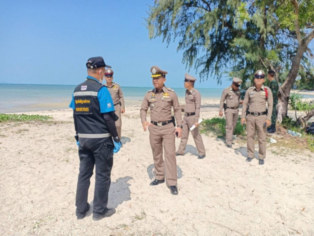 Hunt for Thai man who raped Norwegian tourist on Koh Phangan | News by Samui Times