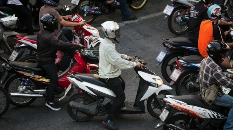 Bangkok: Limit motorcycles to 50 kmph and start training in the kindergarten | Samui Times