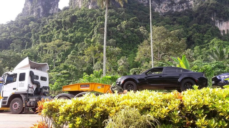 "Set locations revealed as ""Fast and Furious 9"" fever heats up 