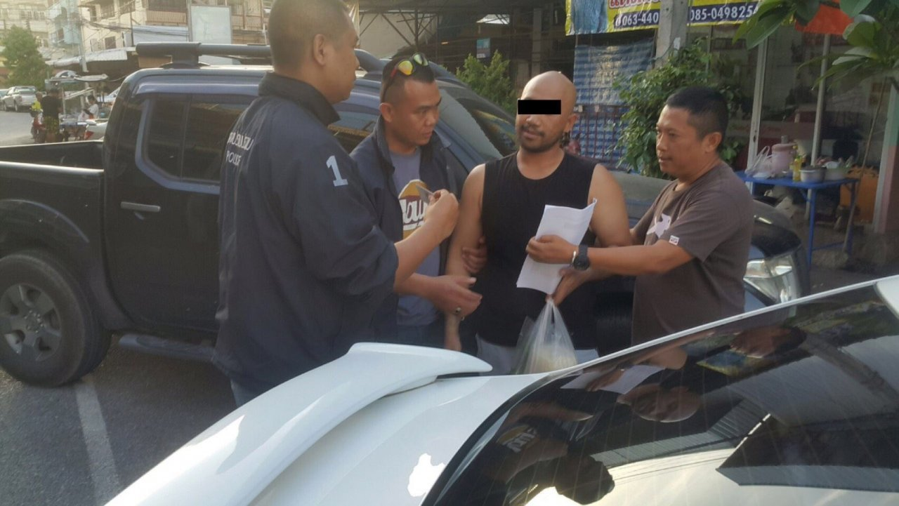 Shooting range ex-manager held for alleged embezzlement | Samui Times
