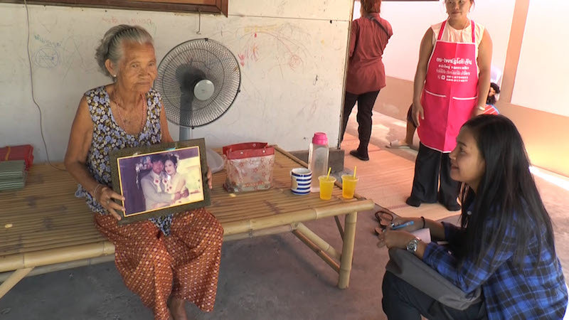 Elderly Korat woman seeks help finding US-resident daughter after 20 years apart | News by Samui Times