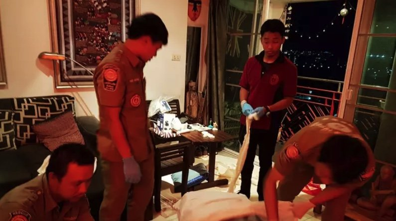 New Zealand tourist found dead in rented Chiang Mai condo | Samui Times