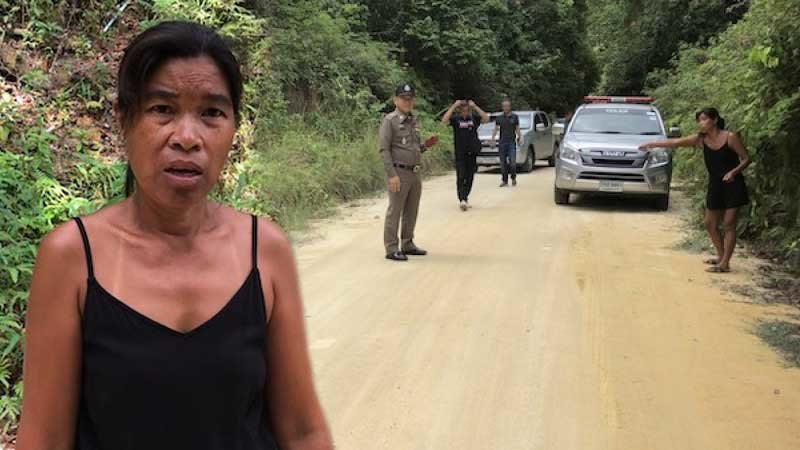 Koh Samui: German tourist and wife robbed at knife point – released convicts probed | Samui Times