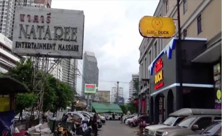 Controversial Bangkok soapy massage ordered shut down again – before it's even opened | Samui Times