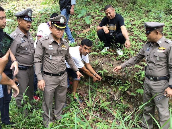Thai hotel engineer arrested for stabbing German tourist and theft on Koh Samui | Samui Times