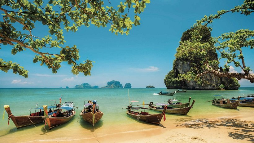 Thailand to tout tourists from Middle East and North Africa | Samui Times