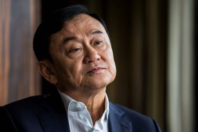 Thaksin Shinawatra sentenced in absentia to two years in prison for misconduct in government lottery case | Samui Times