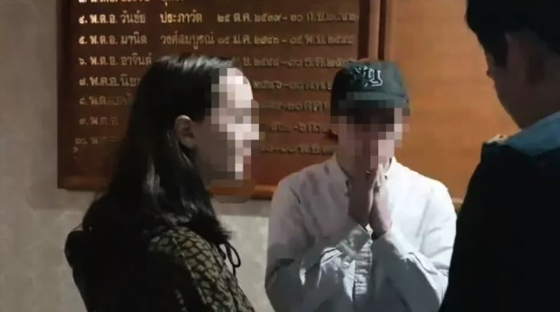 Don't vandalize in Thailand you'll get caught and face jail! – US man warns tourists | Samui Times