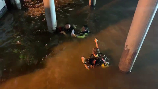 Woman drowns after jumping into Chao Phraya in Nonthaburi | Samui Times