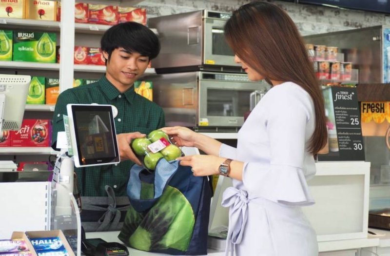 The Mall Group become first Thai stores to charge for plastic bags | Samui Times