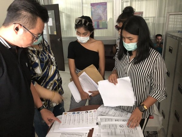 """Wives of foreigners"" fall victim to massive Ponzi scheme on Koh Samui 