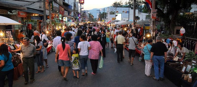 Tourism in northern Thailand decimated: Worst in ten years say hoteliers | News by Samui Times