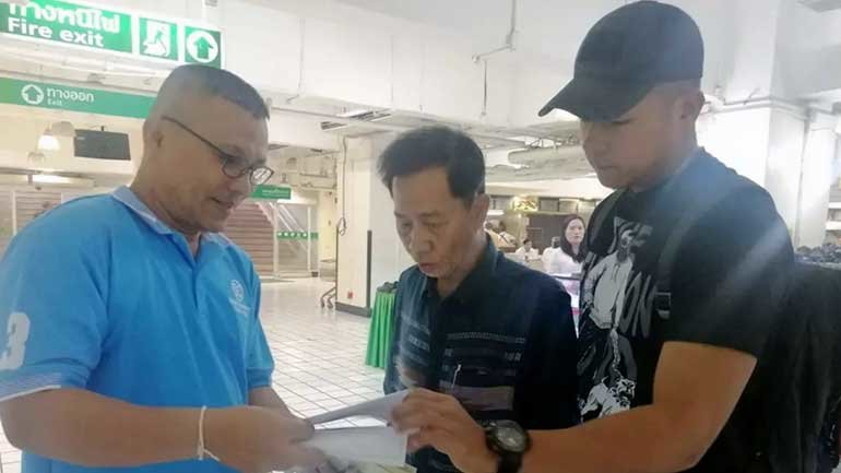 Old Thai jailbird has not learned his lesson | Samui Times