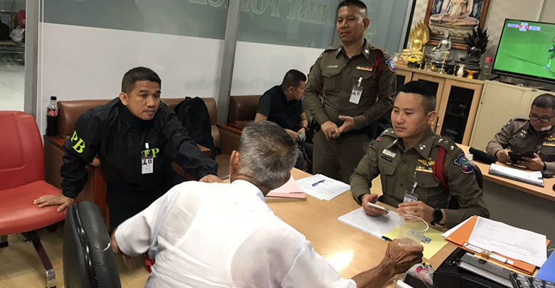 Chief of police cares about each and every tourist who comes to Thailand | Samui Times
