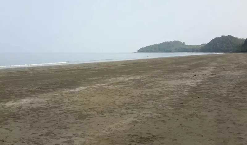 Paradise lost: Thais slam air pollution and trash for spoiling idyllic southern island | Samui Times