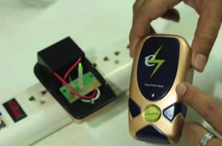 Power saving device is just a fake, says Thailand's electrical authority | Samui Times
