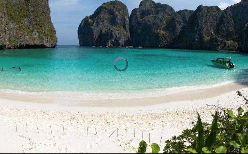 """The future of Phi Phi's Maya Bay – may open for """"limited"""" tourism again in 2021   Samui Times"""