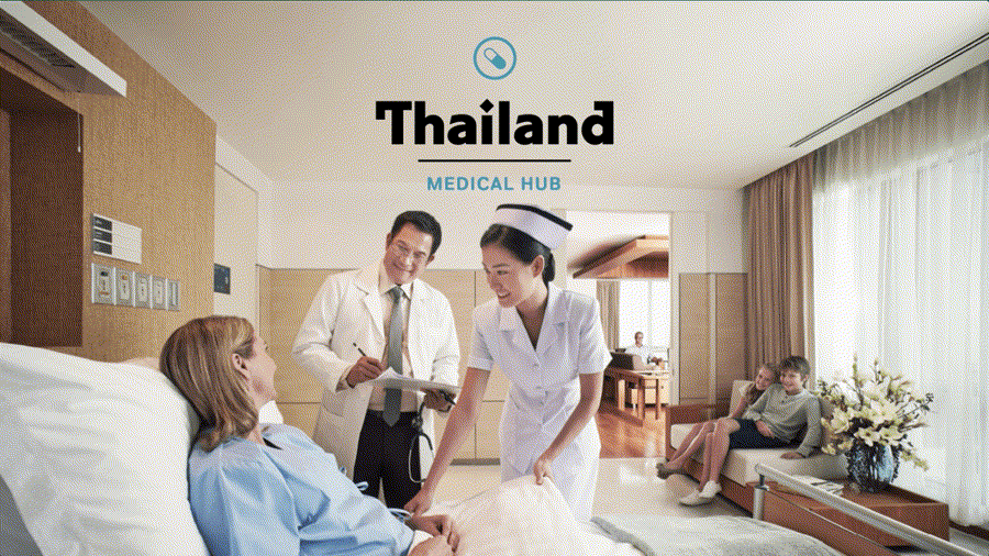 Medical Hub project – American, Japanese patients may have treatments in Thailand without visa for 90 days | Samui Times