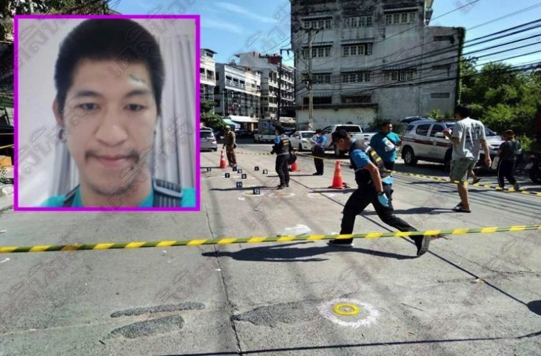 Pattaya: One dead, one seriously injured after nightclub shooting | Samui Times