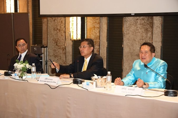 Committee calls for action against strong baht to improve economic performance | Samui Times