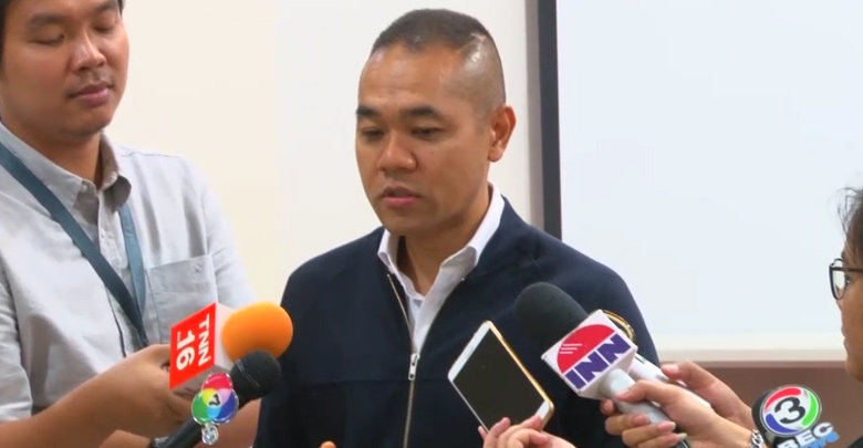 """RTP warns tourists about the dangers of Thailand after tourism minister says it's """"completely safe"""" 