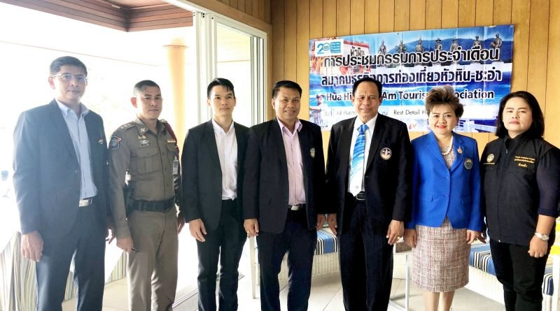 Tourism ministry: World economy to blame for Thailand's tourism woes   Samui Times