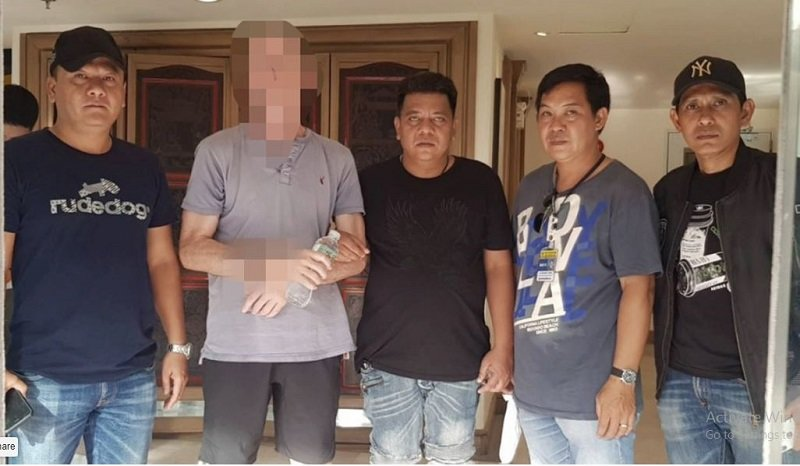 Australian denies Bangkok exchange booth robbery but police say they have enough evidence | Samui Times