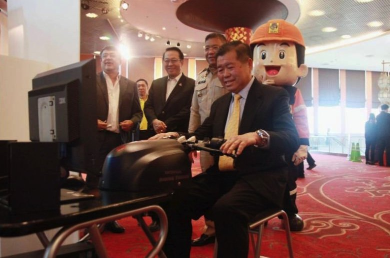 """Minster targets 20,000 less accidents a year in """"culture of safety"""" initiative 