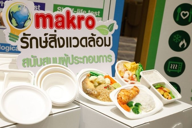 Supermarkets, stores move towards eco-friendly packaging | Samui Times