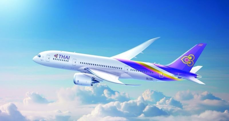 THAI to cancel 6 routes to 4 Asean countries | Samui Times